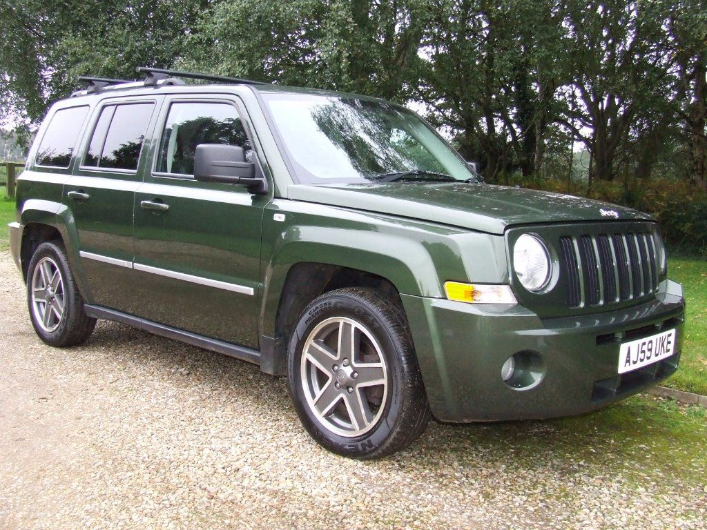 Jeep Patriot 4x4 For Sale Cars for sale