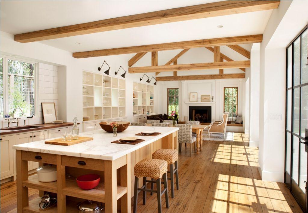 American Farmhouse Interior Design 1024x709 Pixels