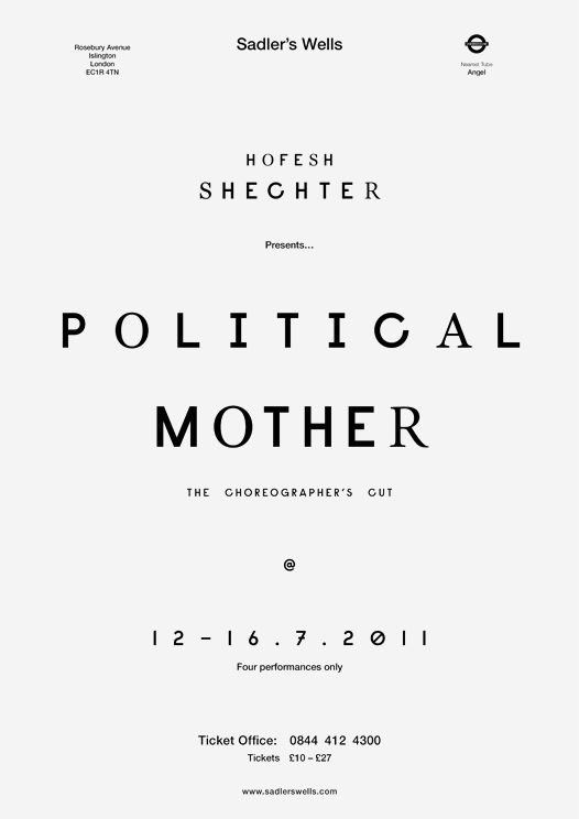 // - Political Mother - 2011