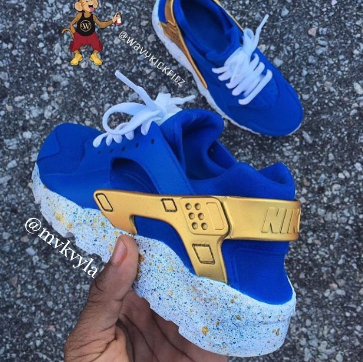 buy popular 608b6 fe42d ⚠️PINTEREST   mvkvyla⚠ Nike Air Huarache, Shoes Sneakers, Basket Sneakers