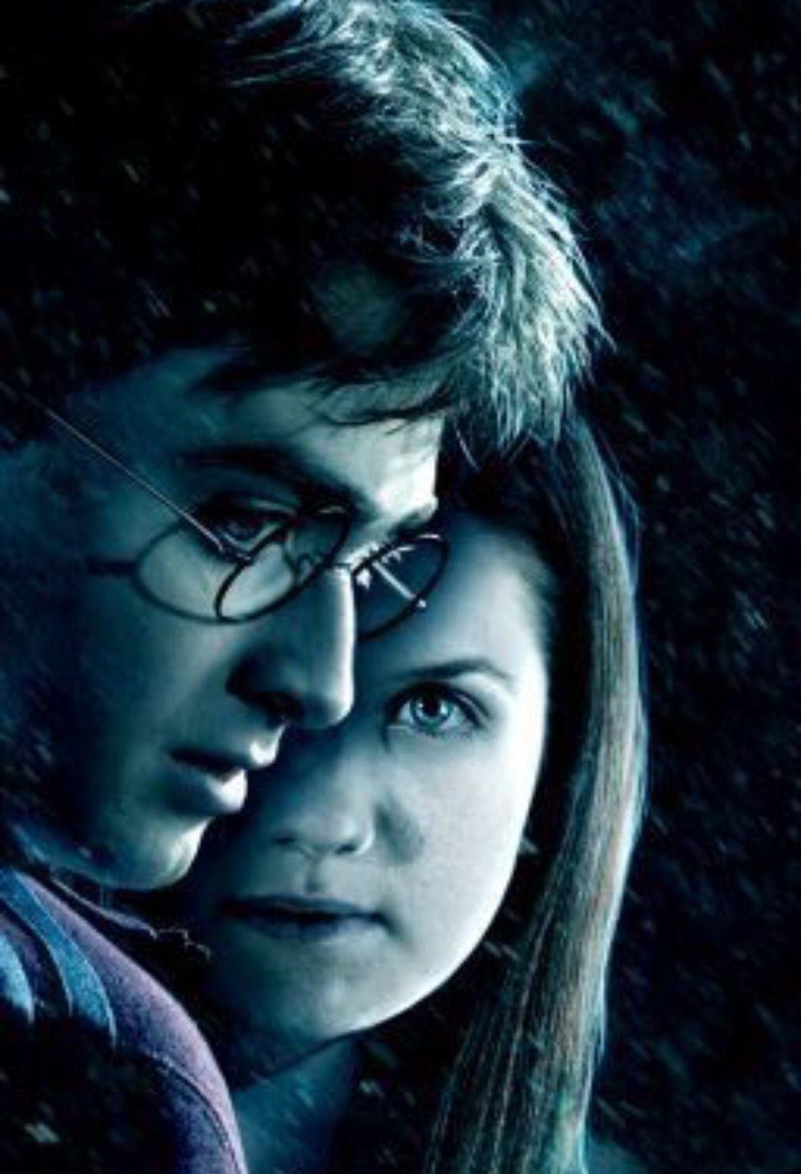 Harry And Ginny Harry And Ginny Harry Potter Ginny Ginny Weasley