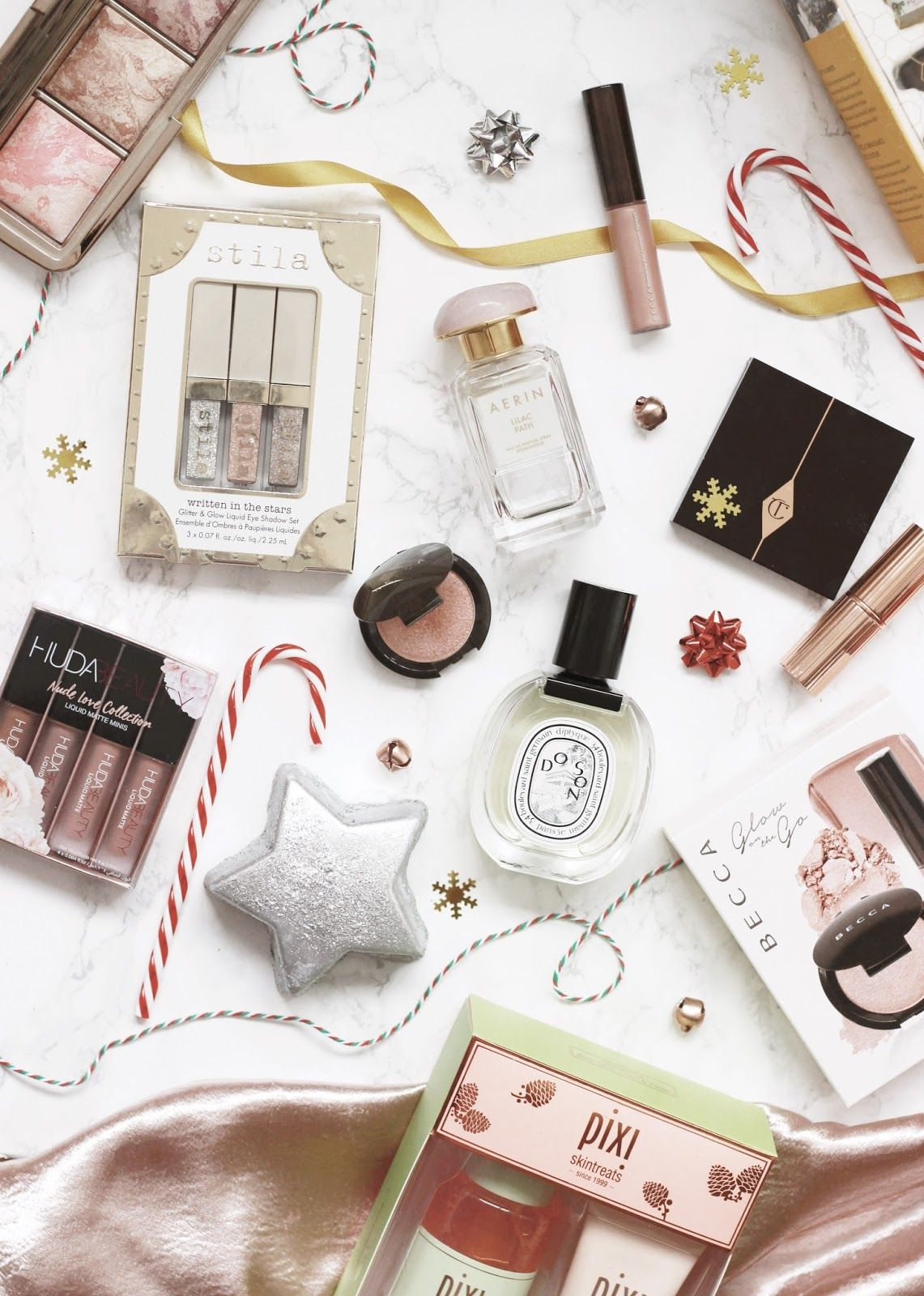 Stuff Your Stockings With These BeautyTreats forecasting