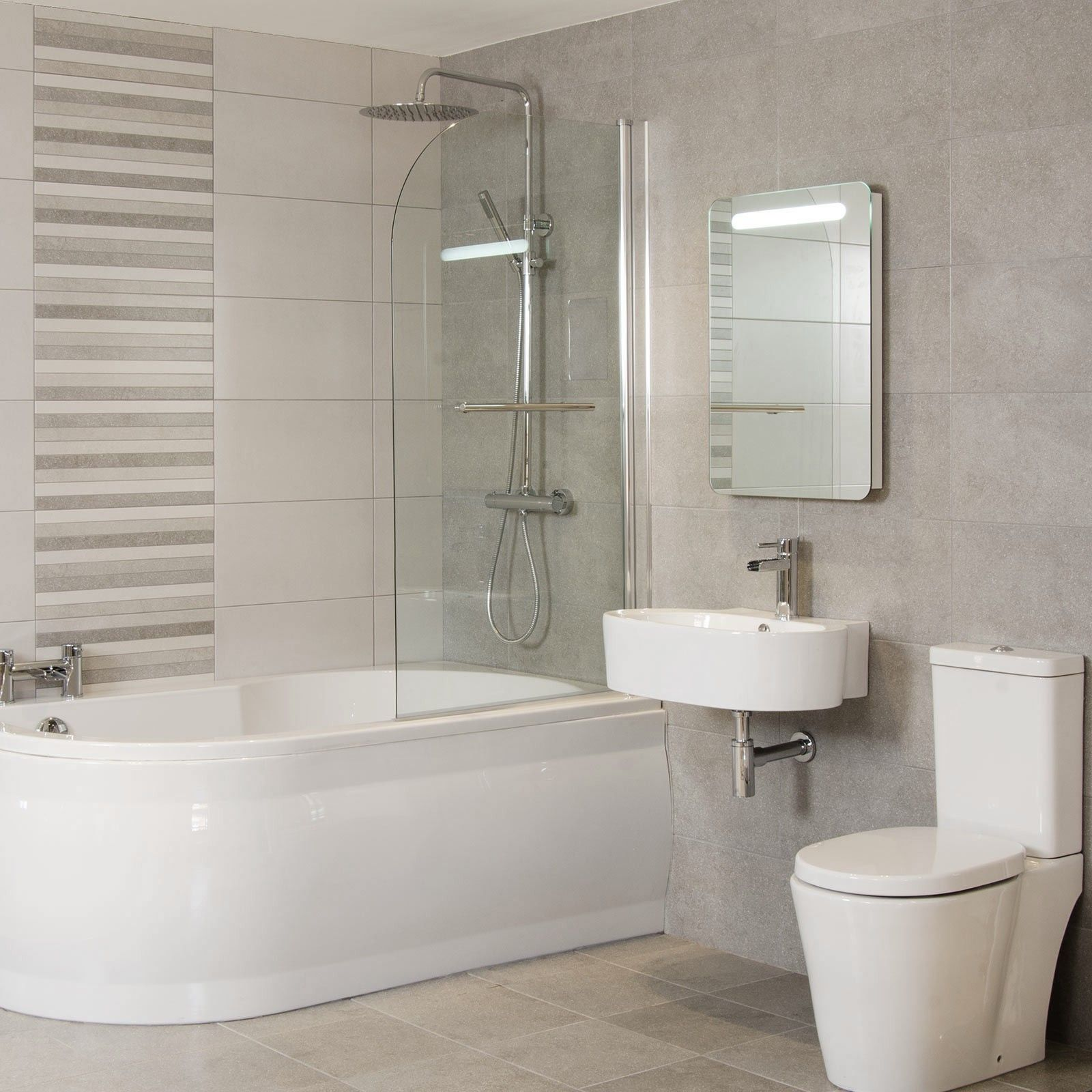 Bucsy Grafito Wall Tile Spring Bathroom Inspiration Spring Style Bathroom Tile Wallsbathroomsceramic Floor