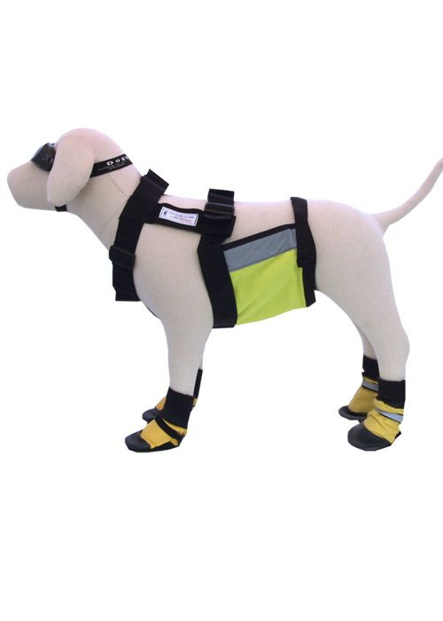 Cooling Vest For Dogs Military And Law Enforcement Working Dogs