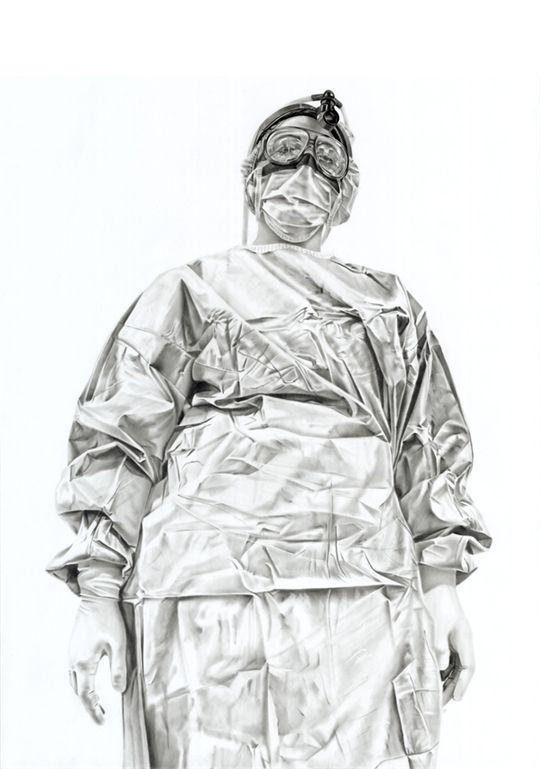 Ecco di cosa è capace Yanni Floros, artista Australiano, con il suo uso del carboncino: http://www.blueexpressfamily.com/blog/?p=1172 #yannifloros #design #artist #charcoal #drawings #australian
