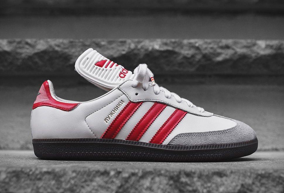 adidas samba classic og luzhniki