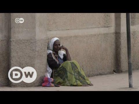 Eritrea galt lange Zeit als das am meisten abgeschottete