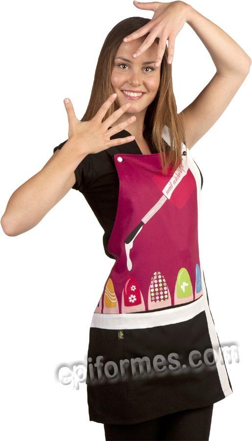 .ESTOLA DE UÑAS | Salones de uñas, Spa de uñas, Diseño de ...