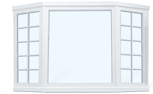 Bay And Bow Windows Replacement Atlanta American Choice Bow Window Bay Window Window Replacement