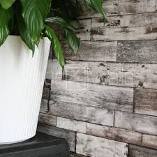 Image result for wallpaper that looks like barn wood Pinteres