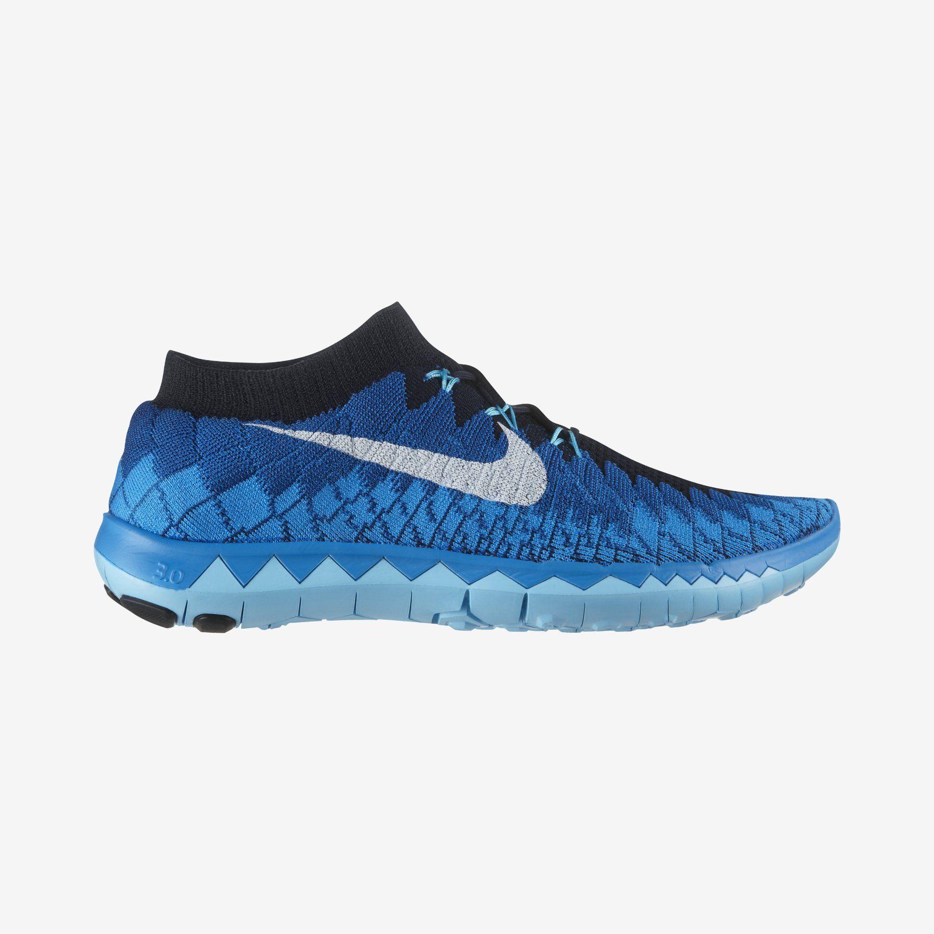 best service d25b2 7e476 Nike Free 3.0 Flyknit Men s Running Shoe.