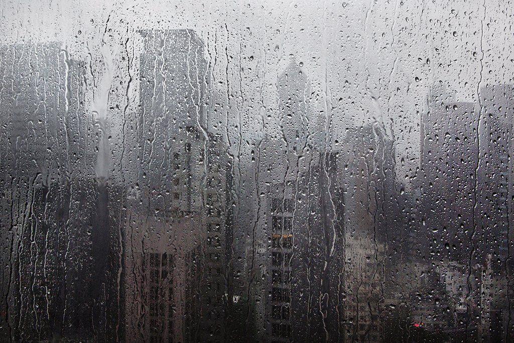 Archillect On Twitter Hong Kong Rain Computer Wallpaper