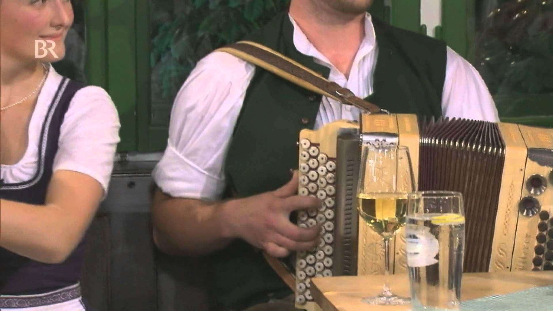 Boarischer von Schladl Musi und De bäsn Weiber von Traunviertler Dreigsa...