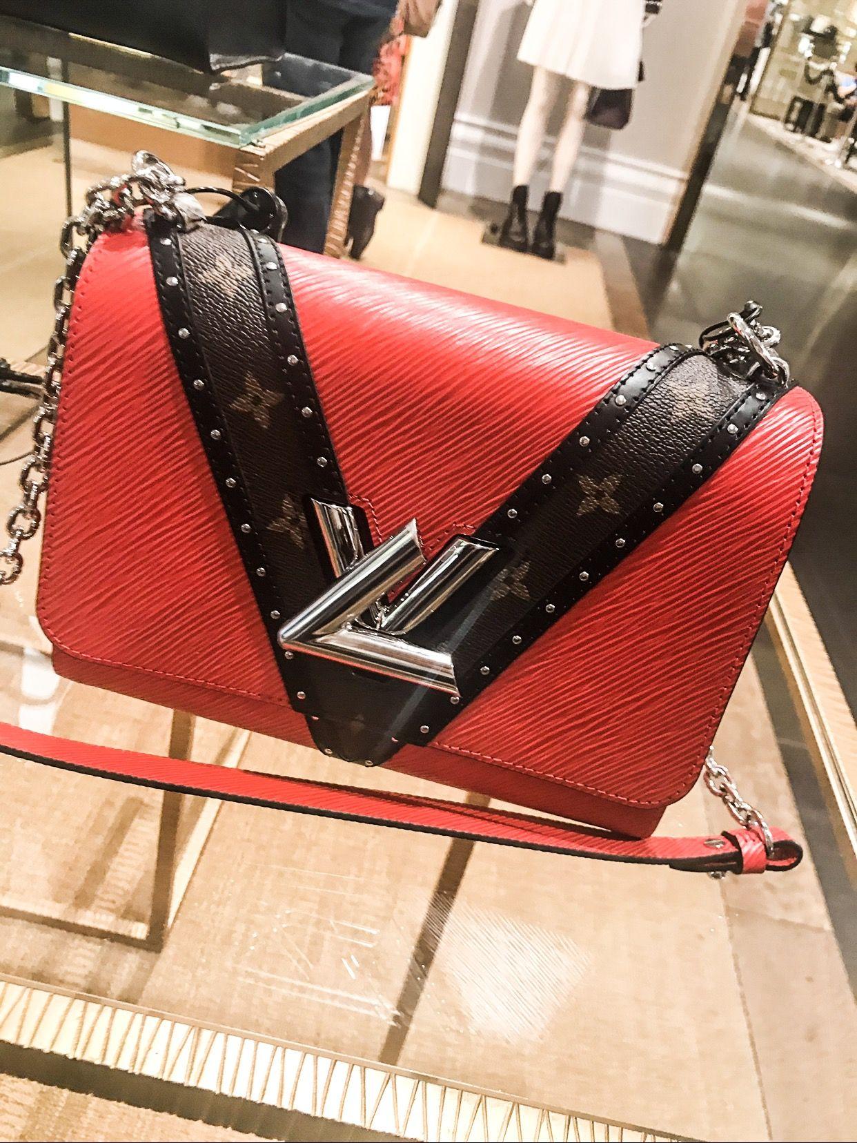 Louis Vuitton Bag In London Harrods Harrods London