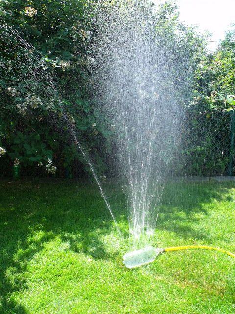 Roundup: 7 DIY Water Activities For Your Backyard