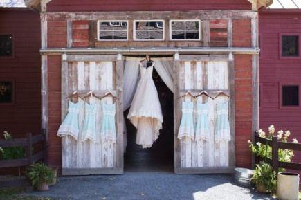 Apple Barn Weddings will Coordinate your wedding in the ...