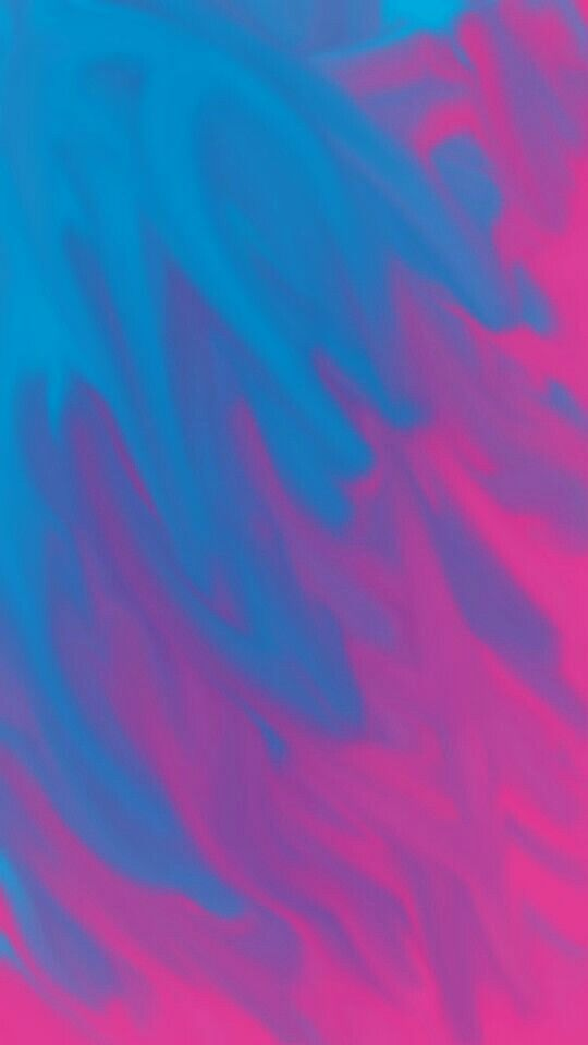 Neon Pink Cool Pink And Blue Backgrounds