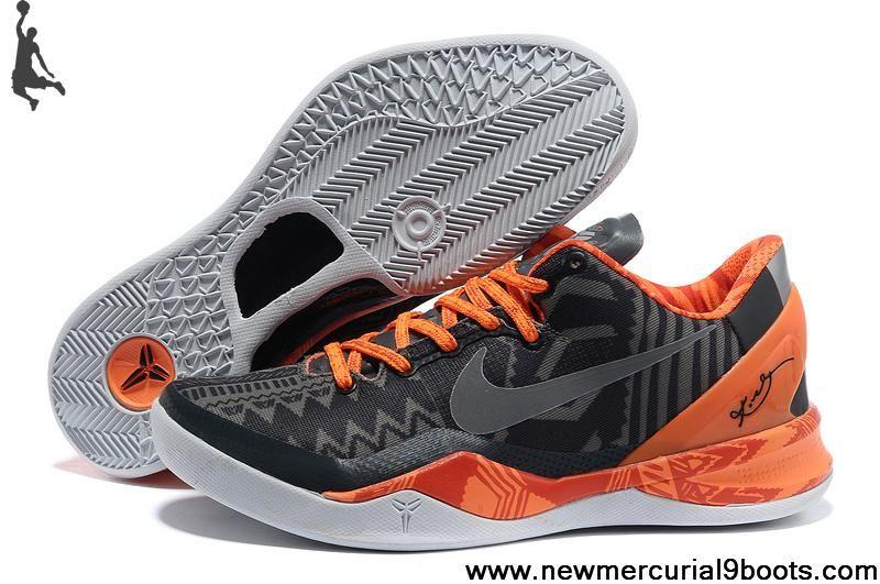 Black History Month Nike Kobe 8 System BHM 584432 001 Shoes Shop