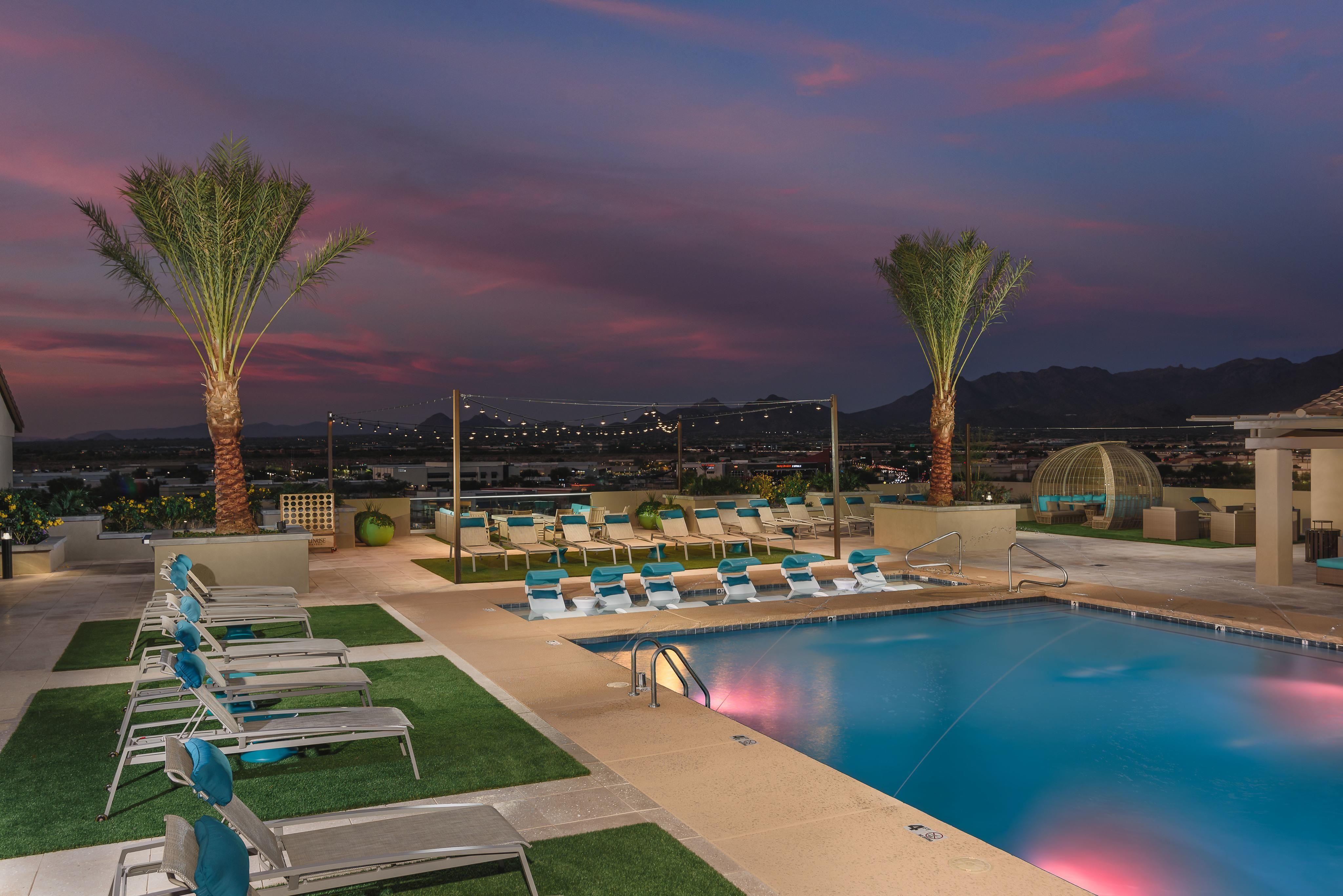 Scottsdale Az Apartment Rentals The Core Scottsdale Scottsdale Apartments Scottsdale Luxury Apartments