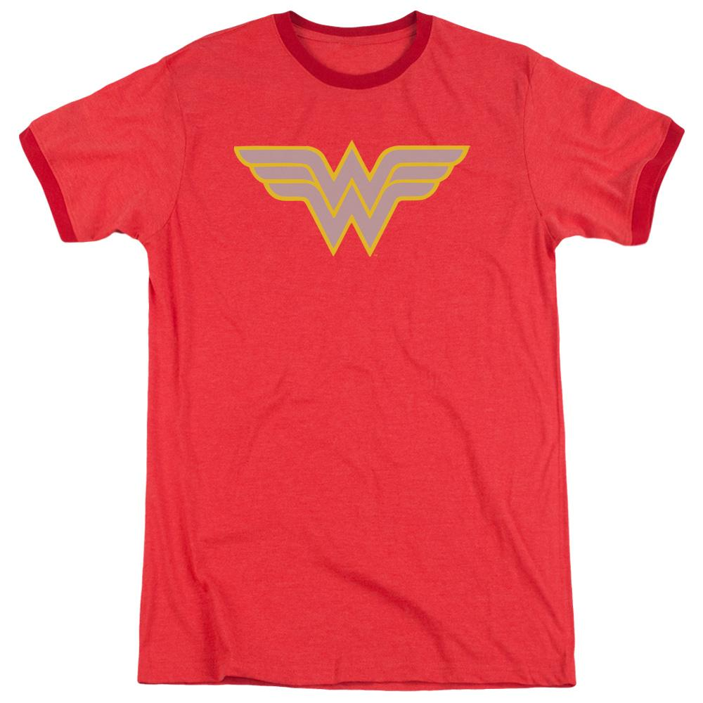 Dc ww logo adult heather in products pinterest logos