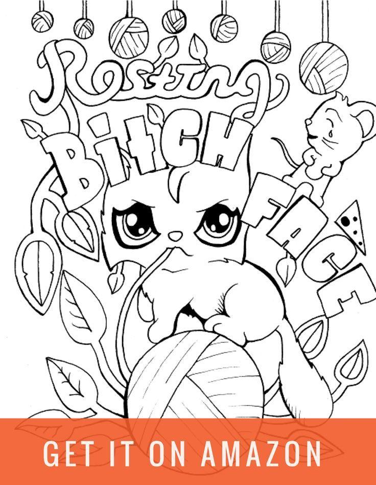 Pin de Jo-Ann M. Scott en adult coloring pages | Pinterest
