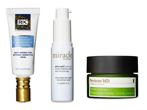 2014 Beauty Awards Best Of Skincare Skin Care Firming Eye Cream Beauty Awards