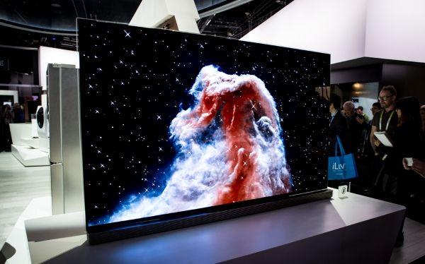 TV OLED 2016 LG, Ecco I Prezzi In Italia Dei Nuovi Modelli #follower  #daynews ...
