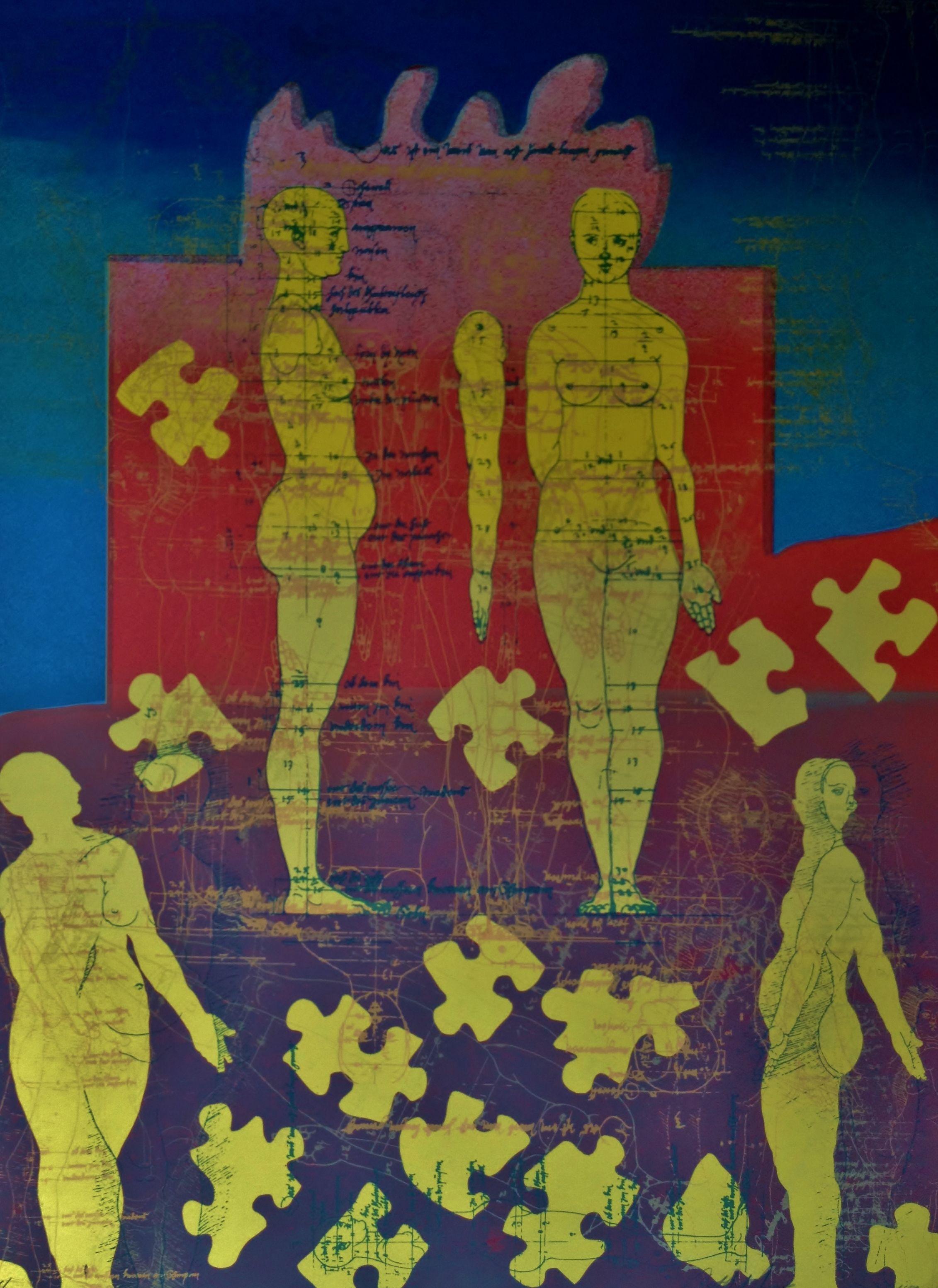Park Art|My WordPress Blog_Make Up Artist Crossword Puzzle Clue