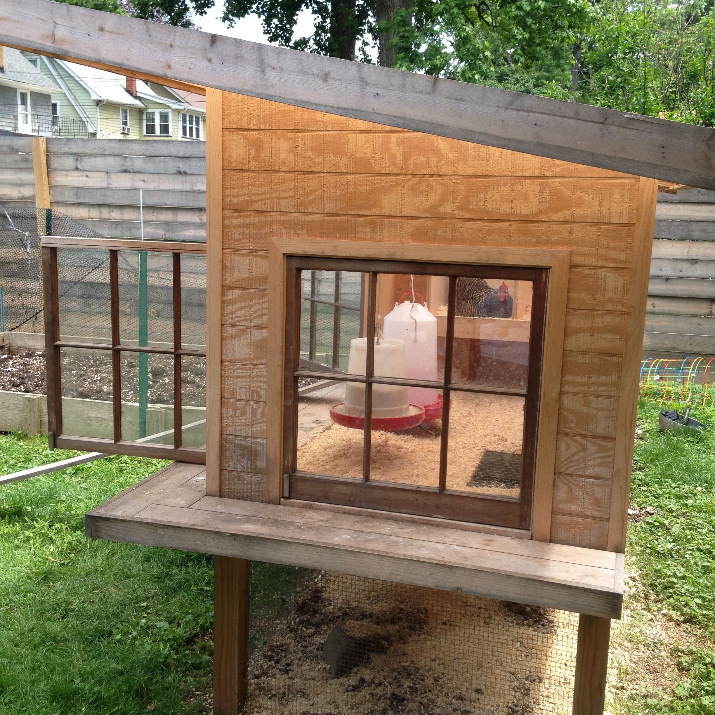 Amazing Image Result For Mid Century Modern Chicken Coop Amazing Design