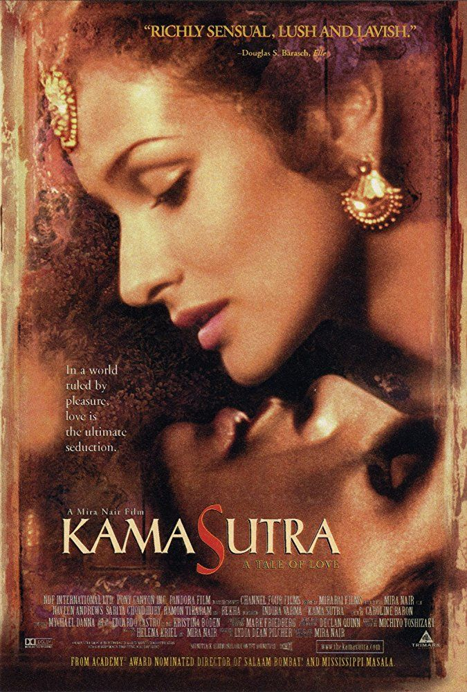 Nonton Kama Sutra - A Tale of Love (1996) Sub Indo Movie Streaming