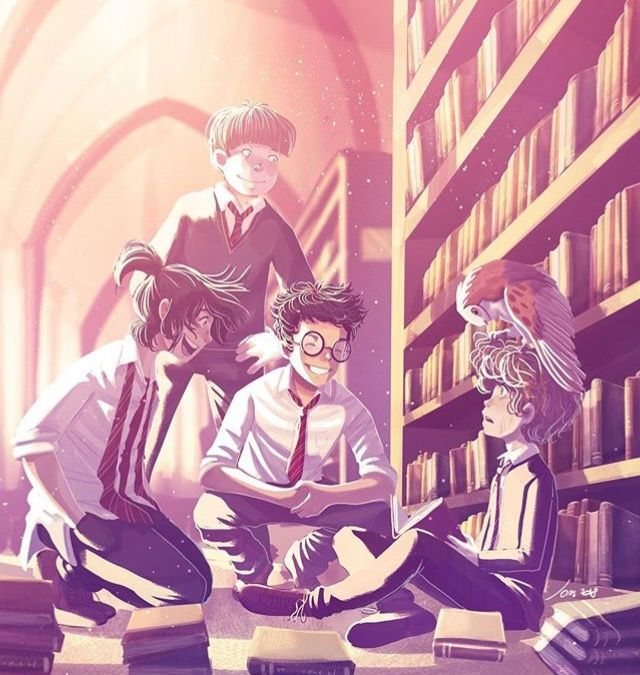 Casting Moonshadows By Moonsign On Https M Fanfiction Net S 3378356 67 I Harry Potter Anime Harry Potter Drawings Harry Potter Memes