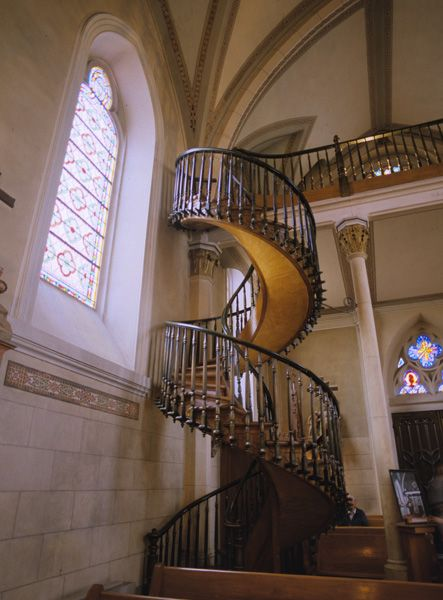 Best Loretto Chapel New Mexico Two Mysteries Surround The 400 x 300