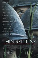 La delgada línea roja_1999