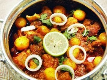 Recipe of bengali dishes khashir jhal recipe of bengali dishes khashir jhal mangsho bangla recipe forumfinder Gallery