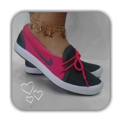 824cc6b292c Nike Balsa Loafers...omg I m in love  chell143143 pleaseeeeee !