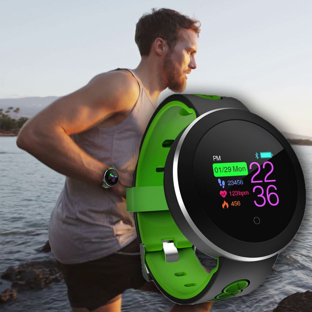 Smart Watch Wristband Help You Sort Out The Best Course