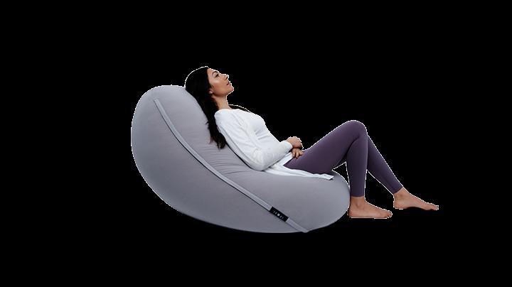 MOON POD Feminine bedroom, Bean bag chair, Furniture