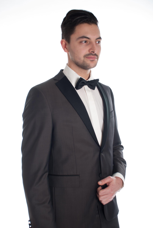 Fein Land Hochzeitsanzug Bilder - Brautkleider Ideen ...