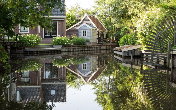 Broek-in-Waterland