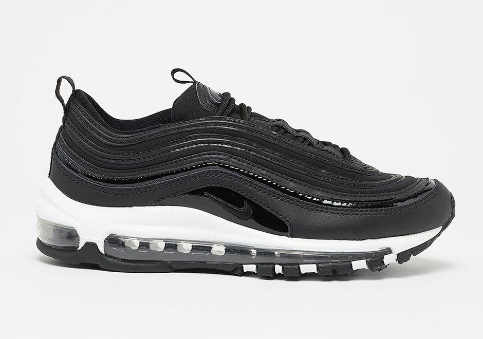 Release Date: Nike Air Max 97 Premium Black Gold • KicksOnFire