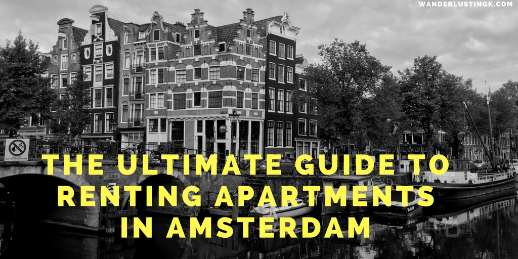 The Ultimate Guide to Apartment Renting in Amsterdam for ...