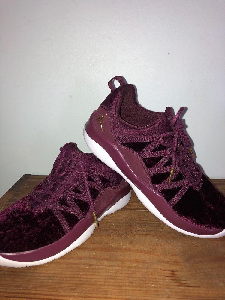 Jordan Deca Fly PREM HC GG Heiress Collection WMNS Shoes US