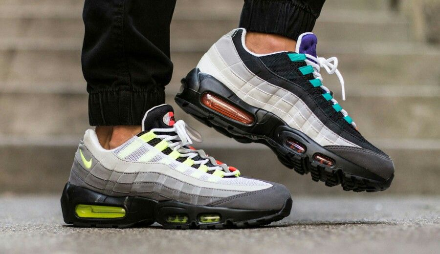 f9466679d0 Nike air max 95 | Shoes, Cinderella glass shoe | Sneakers nike, Nike ...