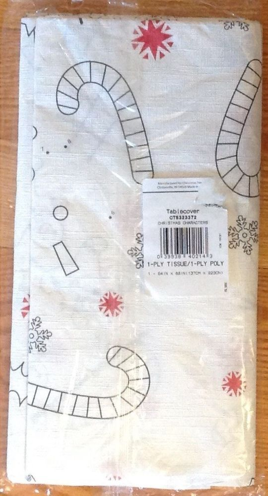 Christmas Activity Paper Tablecloth Tablecover Word Search ...