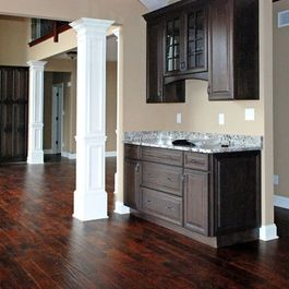 Sellars Lathrop Arcitects - traditional - kitchen - bridgeport - Sellars Lathrop Architects, llc