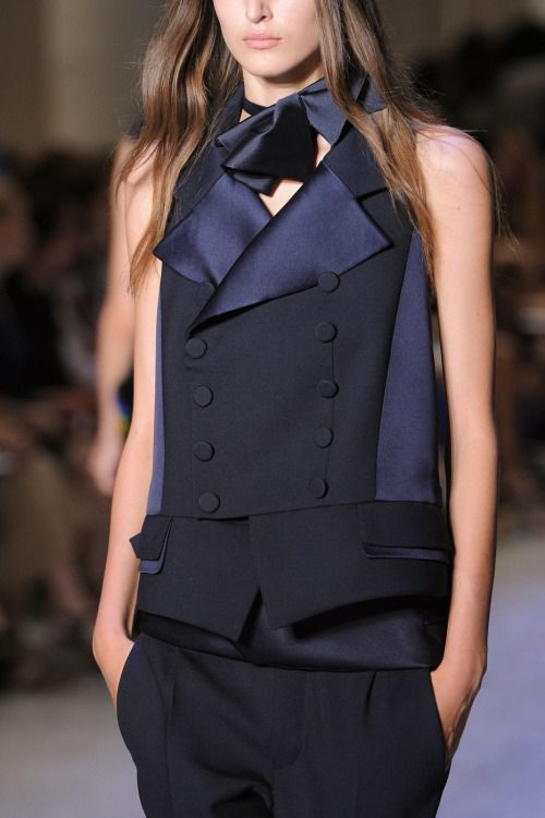 Dice Kayek - Haute Couture - Spring-Summer 2015