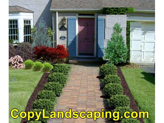 Southern California Front Yard Landscaping Ideas Part - 30: Excellent Idea On Front Yard Landscaping Ideas Southern California