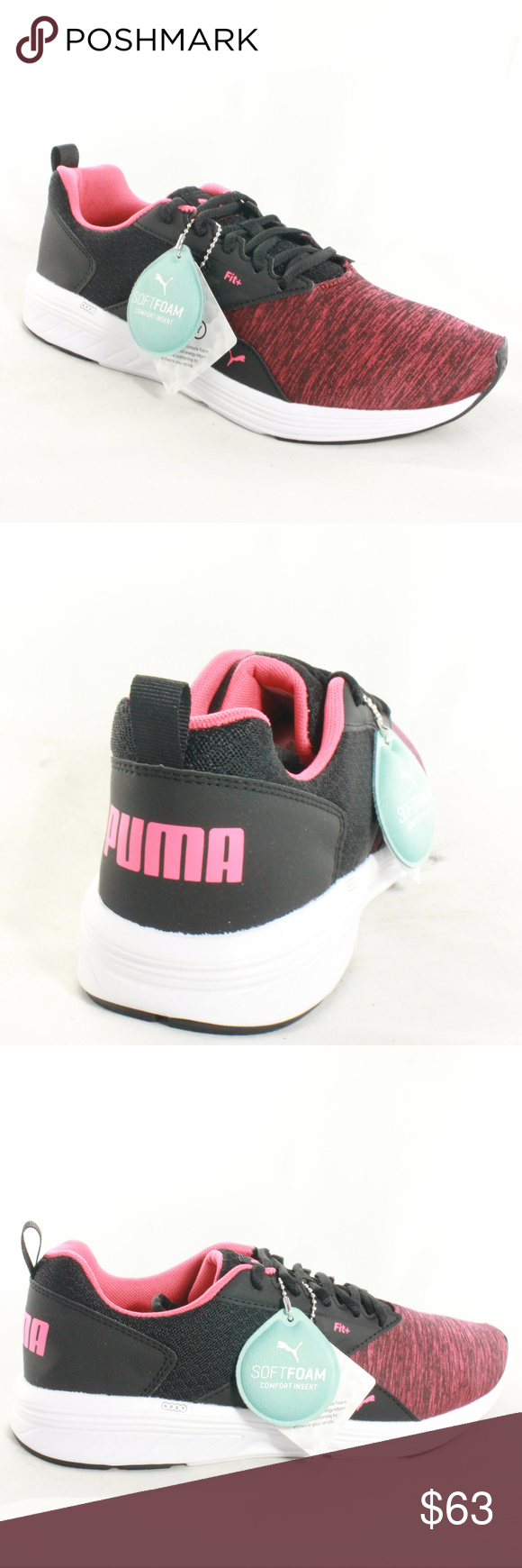 d9e81e28c17 New PUMA NRGY Comet Paradise Unisex Running Shoes All new running shoes