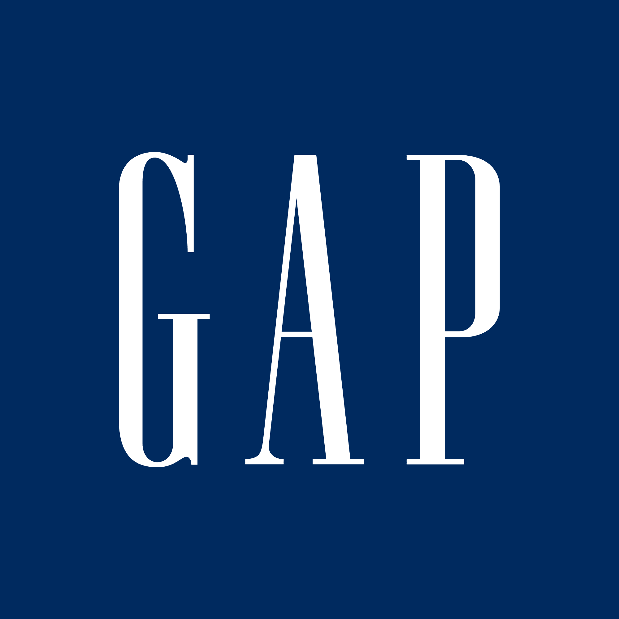 Gap takes up to 70% off a selection of men's women's and kids' styles