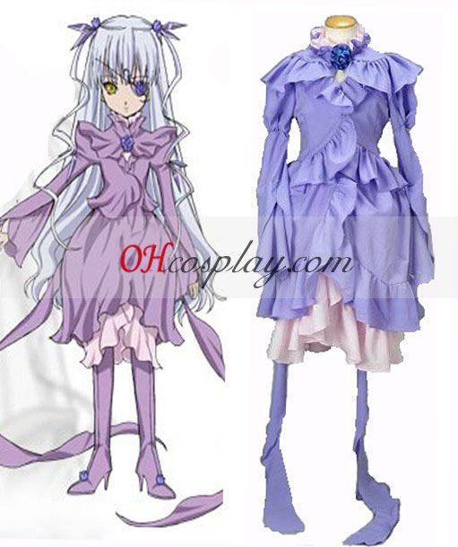rozen maiden costumes - Google Search
